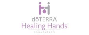 doTERRA - Healing Hands Fundacija