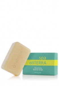 doTERRA Moisturizing Bath Bar - Vlažilno milo