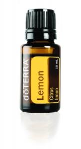 Eterično olje Limone 15ml