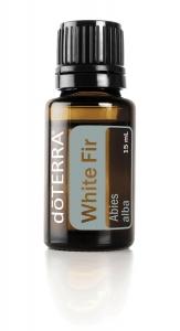 Eterično olje, Bele Jelke 15mL