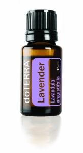Lavender Essential Oil 15ml