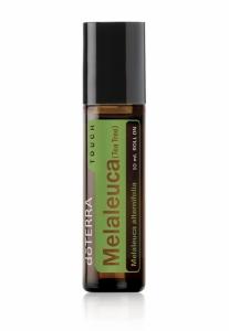 Melaleuca Essential Oil Touch - Tea Tree Aborigines