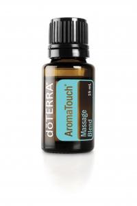 Mešanica eteričnih olj AromaTouch