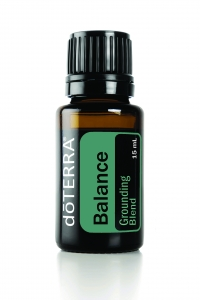 Mešanica eteričnih olj Balance