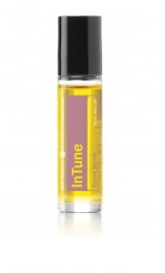 Mešanica eteričnih olj InTune