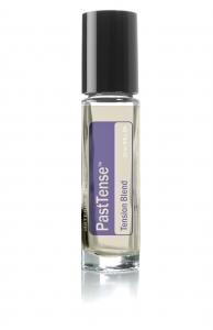 Mešanica eteričnih olj PastTense