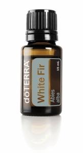 White fir - Essential Oil, 15ml